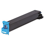 Katun Cyan Compatible Remanufacturered Toner Cartridge Model 32871 Page Yield 12000