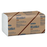 WypAll® Sani-Prep Cleaning Towel, White, Case of 12 Packs