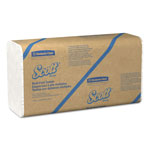 Kimberly-Clark 01807 100% Recycled Fiber Bulk Multifold Towels