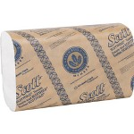 "Kimberly-Clark 12.4"" Long Scott Scottfold M Towels"