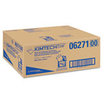 Kimtech™ PREP® Cleaning Wipes, White, Case of 6