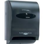Kimberly-Clark Smoke IN-SIGHT® HRT Paper Towel Dispenser