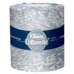 Kleenex Bath Tissue, White