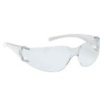 Kimberly-Clark 3004880 Element Safety Glass, Clear Lens