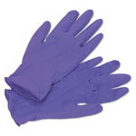 Kimberly-Clark PURPLE NITRILE Exam Gloves, Medium, Purple, 1000/Carton