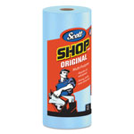Scott® Shop Rags, Blue, Case of 30