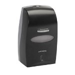 Kimberly-Clark 92148 Touchless Soap/Sanitizer 1200mL Dispenser, Smoke