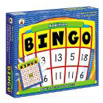 Carson Dellosa Publishing Company Addition Bingo