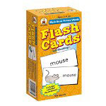 Carson Dellosa Publishing Company More Basic Picture Words Flash Cards