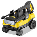 Karcher Follow Me Series 1.3 GPM Electric Pressure Washer, 1,800 PSI