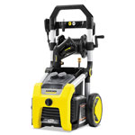 Karcher K2000 1.3 GPM Electric Pressure Washer, 2,000 PSI