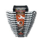 Gearwrench 13 Piece SAE Gear Wrench XL Set