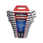 Gearwrench 13 Piece SAE Reversible Gear Wrench Set