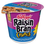 Raisin Bran Crunch® Breakfast Cereal, 2 4/5 oz. Serving Size Cups