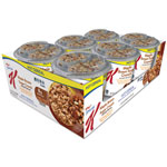 Kellogg's Special K Nourish Hot Cereal, Maple Brown Sugar Crunch, 1.83 oz Bowl, 6/Box