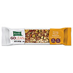 Kashi GOLEAN Fiber & Protein Bars, Honey Pecan Baklava, 1.59 oz Bar, 8/Box