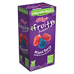 Kellogg's Fruity Snacks, Mixed Berry, 0.7 oz Bag, 70/Carton