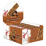 Kellogg's Special K Snack Bars, Salted Caramel Chocolate, 0.85 oz Bar, 12/Box