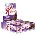 Kellogg's Special K Protein Meal Bars, Chocolatey Brownie, 1.59 oz Bar, 8/Box