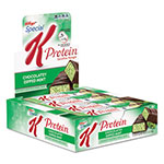 Kellogg's Special K Protein Meal Bars, Chocolatey Mint, 1.59 oz Bar, 8/Box