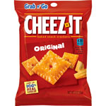 Cheez-It® Cheez-It, 3 Oz., 6/Box, Original