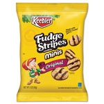 Keebler Cookie Snack Pack, Eight 2 oz. Packs/Box