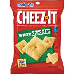 Cheez-It® Cheez-It, 3 Oz., 6/Box, White Cheedar