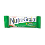 Kellogg's Apple Cinnamon Nutri Grain Bars, 1 3/10 oz. Bars, 16/Box
