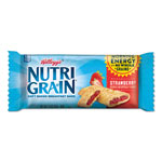 Kellogg's Strawberry Nutri Grain Bars, 1 3/10 oz. Bars, 16/Box
