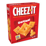 Keebler Cheez-it Crackers, 48 oz Box