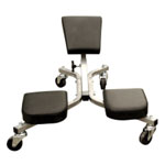 Keysco Knee Saver Work Seat
