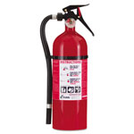Kidde Safety Service Lite Multi-Purpose Dry Chemical Fire Extinguisher, 5lb, 3-A, 40-B:C