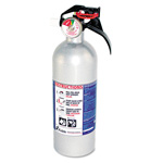 Kidde Safety Disposable Auto Fire Extinguisher, Ul Rating 5-B:C