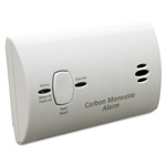Kidde Safety Carbon Monoxide Alarm