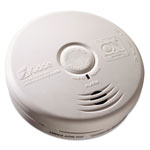 "Kidde Safety Kitchen Smoke/Carbon Monoxide Alarm, Lithium Battery, 5.22""Dia x 1.6""Depth"