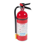 Kidde Safety Pro Line Tri Class Dry Chemical Fire Extinguisher, Charge Weight 5 lbs.