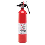 Kidde Safety Fire Extinguisher, All Purpose/Full Home, Red