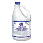 KIK Pure Bright Liquid Bleach, 1 Gallon Bottle