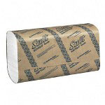 Kimberly-Clark 01970 SCOTTFOLD White M Paper Towels