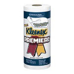 "Kleenex 03405 Premiere White Kitchen Roll Paper Towels, 10 2/5"" x 11"""