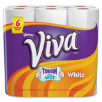 Kleenex® Viva Regular Towels, Pack of 6