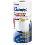 "Kimberly-Clark Kleenex Premiere Kitchen Roll Paper Towel, 10-2/5"" x 11"""