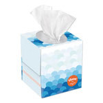 Kleenex Antiviral 3-Ply Facial Tissue, Carton of 27