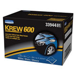 Krew® Krew 600 Cleaning Towel, Each