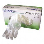 K-C Professional® 55031 Powder Free Clear Non Latex Exam Gloves, Small