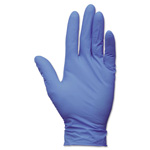 Kleenguard™ G10 Nitrile Gloves, Medium, Artic Blue
