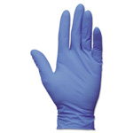 Kleenguard™ G10 Nitrile Gloves, Extra Large, Artic Blue