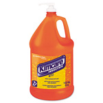 Kimberly-Clark Exfoliating Citrus Bottled Soap, Gallon