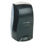 Kimberly-Clark 91180 In Sight Smoke Gray Soap Dispenser, 800 mL