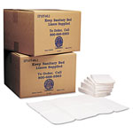 Koala Kare Sanitary Bed Liners for Baby Changing Stations